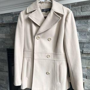 Kenneth Cole 60% wool jacket
